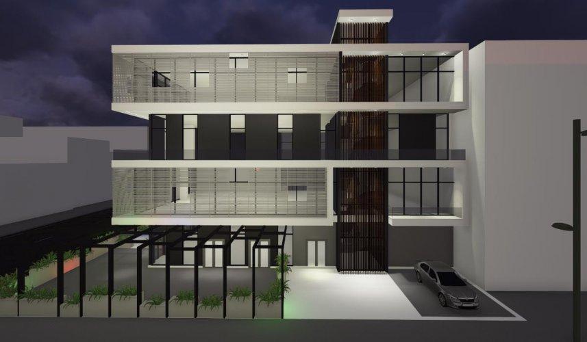 Edificio 84